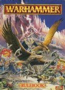 Rulebook Warhammer Fantasy 5th Edition 1996